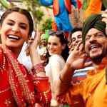 Butterfly – Jab Harry Met Sejal
