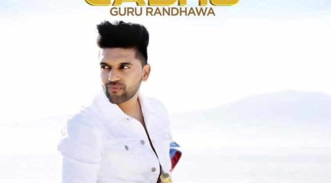 Guru Randhawa – High Rated Gabru