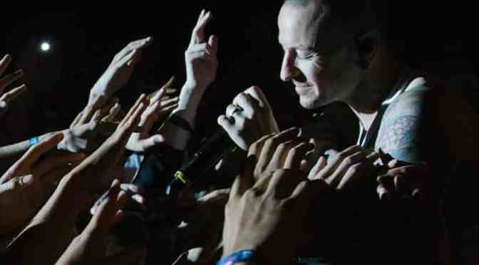 Linkin Park – Talking to Myself