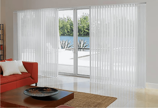 Vertical Sheers Blinds SINGAPORE CURTAINS AND BLINDS SUPPLIER HOTLINE 98222292