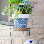 How To Paint Terracotta Pots Like The Pros Easy Tutorial