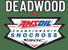 Deadwood Championship SnoCross