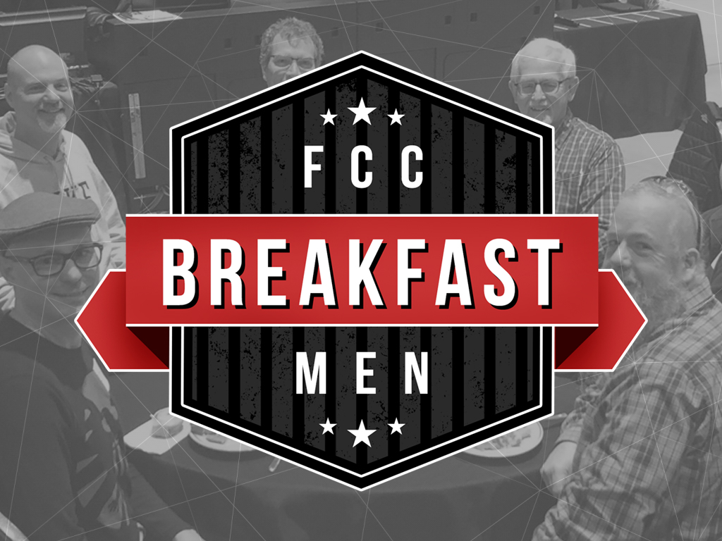 Mens Breakfast - PCO