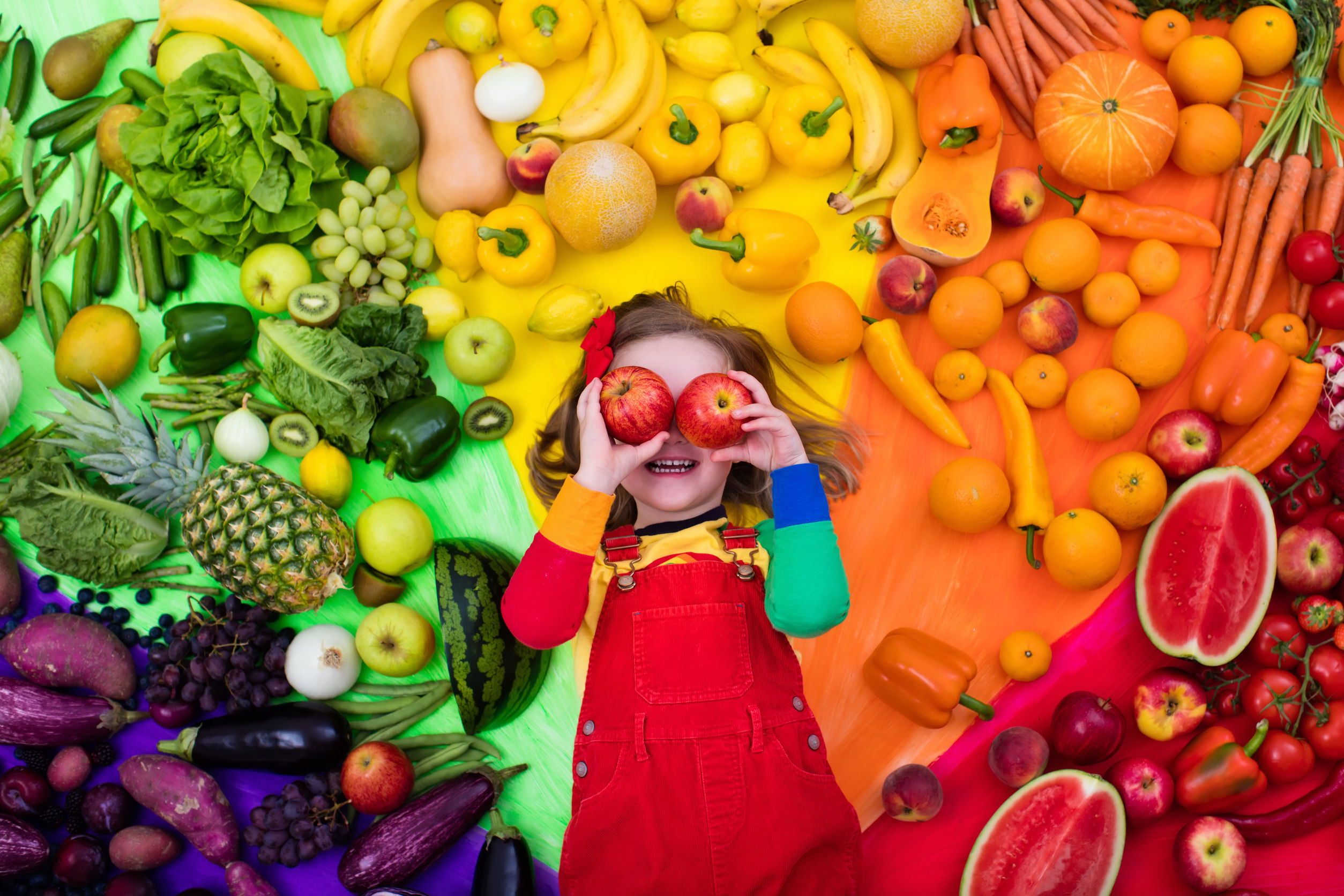 8 Healthy Eating Activities For Kids