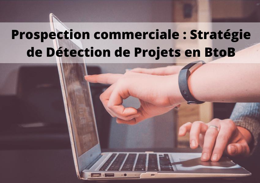 Découvrez First ECO pour détecter les projets des entreprises en B2B
