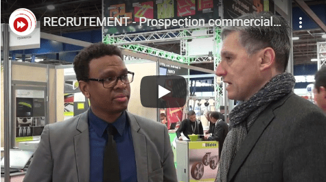 RECRUTEMENT - la prospection commerciale avec Badenoch and Clark