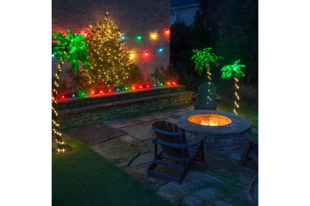 10 best outdoor string lights 2019