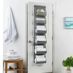 Bathroom Towel Storage Solutions For Small Spaces