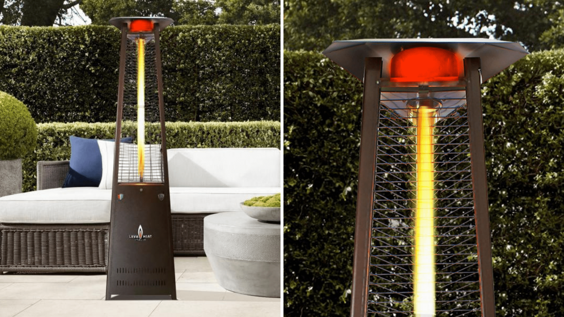 best outdoor patio heaters to keep you