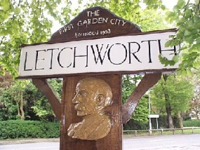 Image result for images Letchworth Garden City
