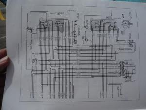 1970 Monte Wiring Diagrams  Electrical  First Generation