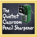 quietest classroom pencil sharpener