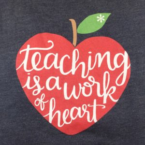 erin condren teacher shirt