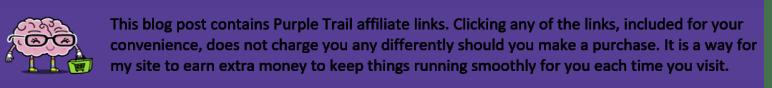 Purple Trail Affiliate Link