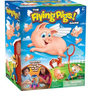 The Flying Pigs Game