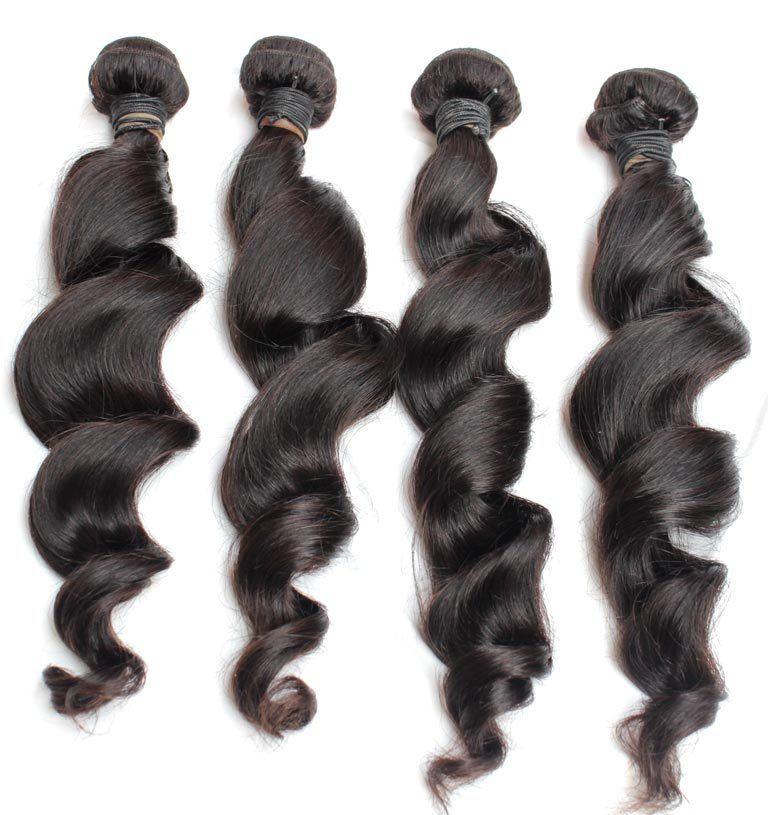 Hot Selling Items For Hair Weave Bundles