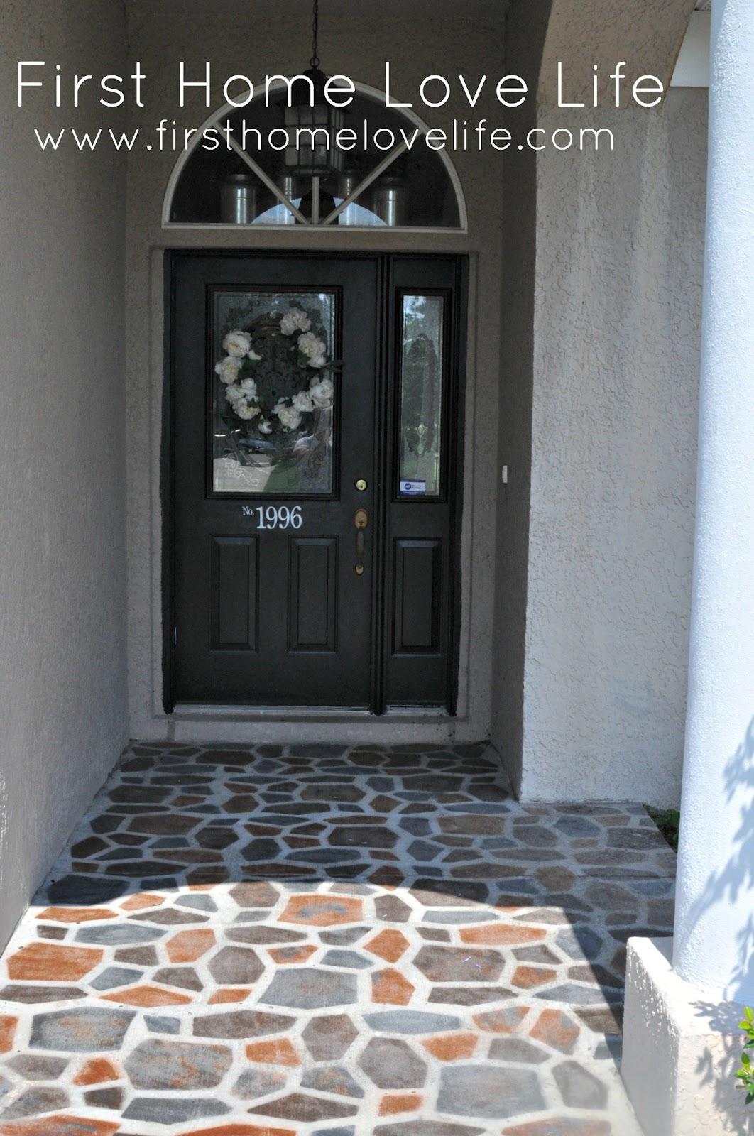 reeeeeemix front door edition first