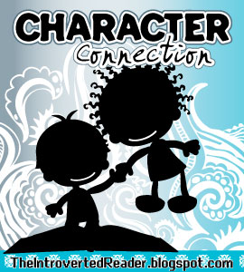 Character Connection: Rhett Butler
