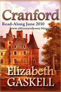 Cranford Read-Along