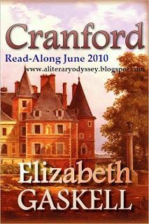 Cranford Read-Along