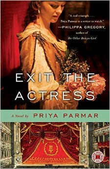 Review: Exit The Actress