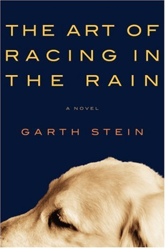 Book Review: The Art of Racing in the Rain