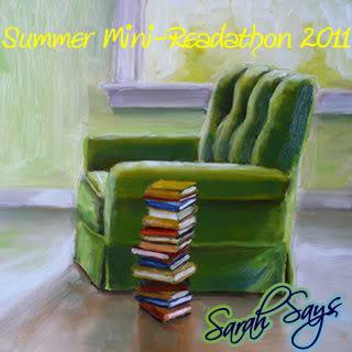 Summer Mini-Readathon