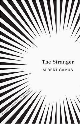 Book Review: The Stranger