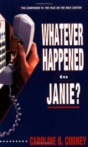 Review: Whatever Happened to Janie?