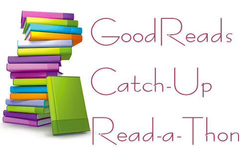 Goodreads Catch-Up Read-a-Thon