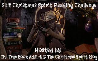 2012 Christmas Spirit Reading Challenge