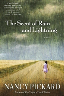 Book Review: The Scent of Rain and Lightning