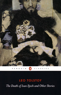 Book Review: The Death of Ivan Ilych