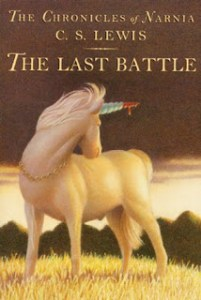 Review: The Last Battle