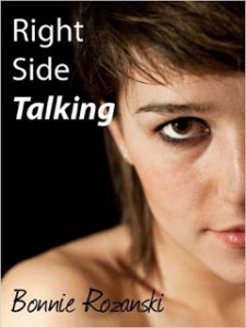 Book Review: Right Side Talking