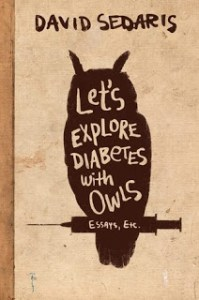 Book Review: Let's Explore Diabetes with Owls