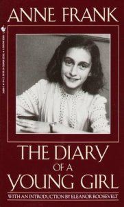 Review: The Diary of a Young Girl