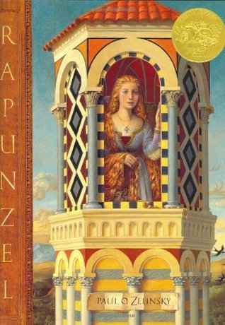 Review: Rapunzel