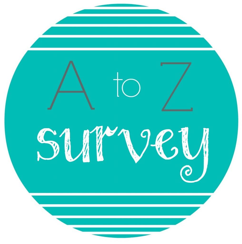 A-Z Survey