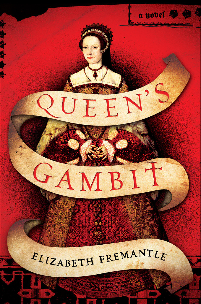 Review: Queen's Gambit