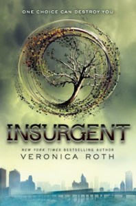 Book Review: Insurgent