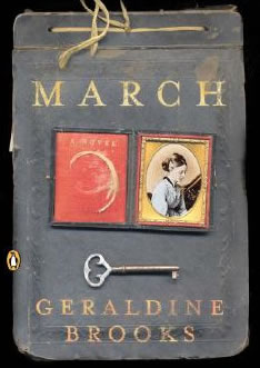 Review: March