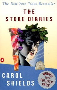 Review: The Stone Diaries