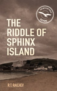 Book Review: The Riddle of Sphinx Island