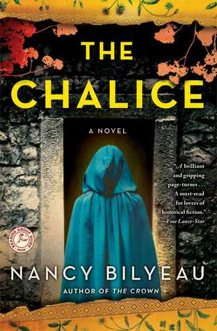 The Chalice Book Blast and Giveaway