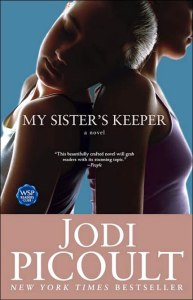 Book Review: My Sister's Keeper