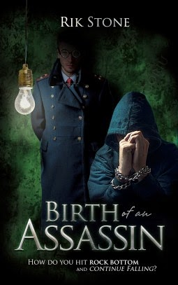 Book Review: Birth of an Assassin