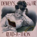 Dewey's 24 Hour Readathon October 2017