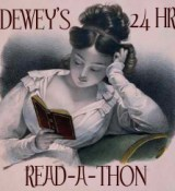 Dewey's 24 Hour Readathon October 2016