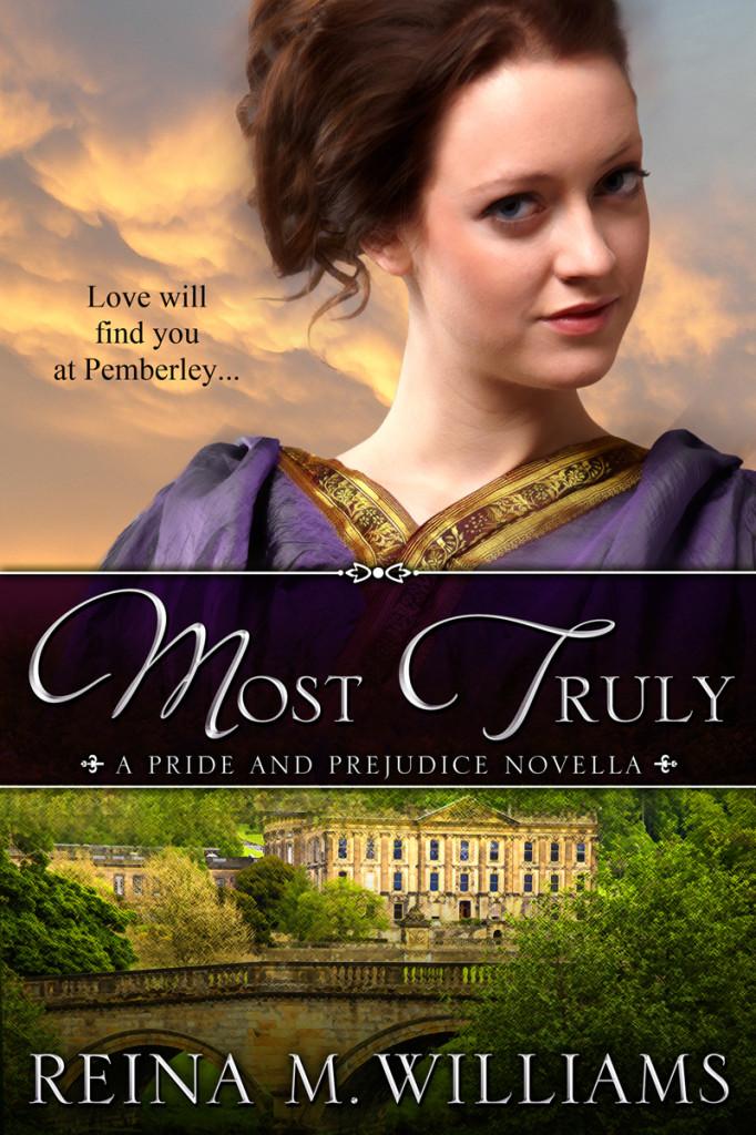Love at Pemberley Series Book Blast